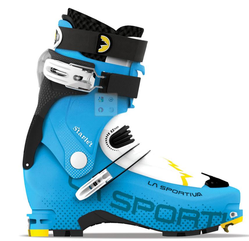 sfumature di scarpe a buon mercato stili di grande varietà scarponi scialpinismo