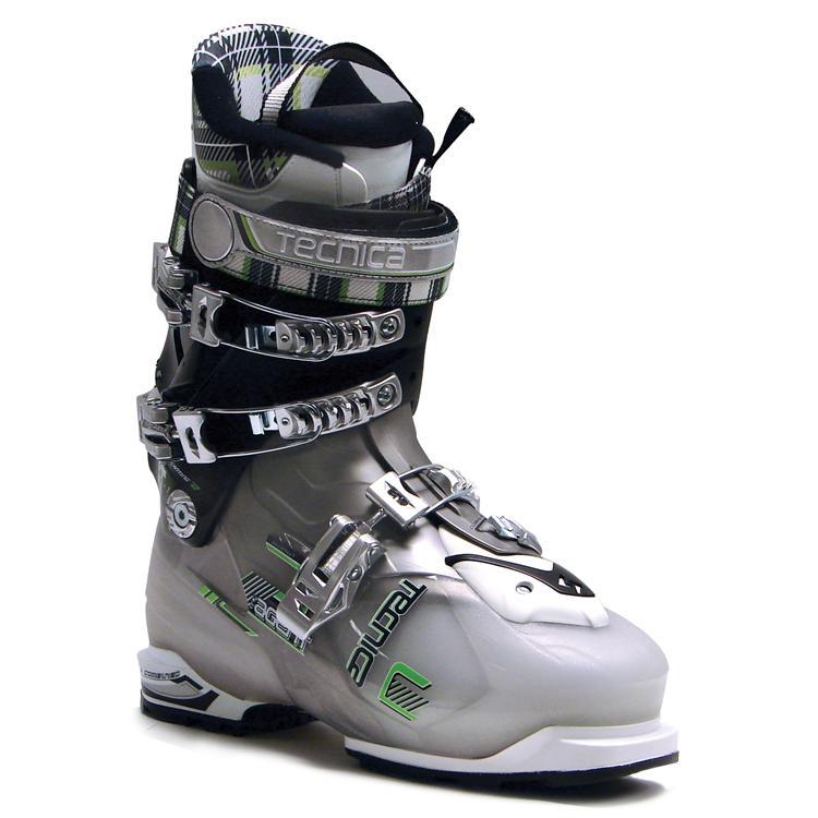 best sneakers 85b22 ad19a Tecnica scarponi scialpinismo